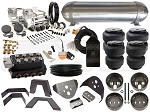 Complete FBSS Airbag Suspension Kit - 1998-2011 Ford Ranger - LEVEL 3