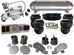 Complete FBSS Airbag Suspension Kit - 1965-1970 Chevrolet Impala - LEVEL 1