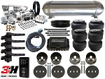 Complete Air Suspension Kit - 1961-1964 Cadillac - LEVEL 4 w/ Air Lift 3H