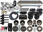 Complete Air Suspension Kit 1965-1970 Cadillac - LEVEL 4 w/ Air Lift Performance 3H