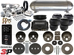 Complete Air Suspension Kit - 1965-1970 Cadillac - LEVEL 4 w/ Air Lift 3P
