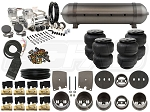 Complete Air Suspension Kit - 1963-1965 Buick Riviera - LEVEL 2