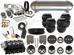 Complete Air Suspension Kit - 1963-1965 Buick Riviera - LEVEL 3