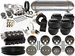 Complete Air Suspension Kit - 1991-1996 Impala, Caprice, Roadmaster - LEVEL 3
