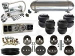 Complete Air Suspension Kit - 1959-1960 Cadillac - LEVEL 1