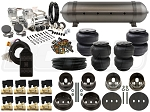 Complete Air Suspension Kit - 1959-1960 Cadillac - LEVEL 2