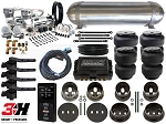Complete Air Suspension Kit - 1959-1960 Cadillac LEVEL 4 w/ Air Lift Performance 3H