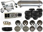 Complete Air Suspension Kit - 1978-1987 G-Body, Regal, Cutlass, Monte Carlo Kit - LEVEL 1