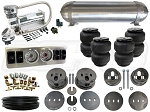 Complete Air Suspension Kit - 1977-1984 Cadillac DeVille - LEVEL 1