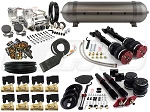 2011-up Dodge Charger / Chrysler 300 Complete Air Suspension Kit - LEVEL 2
