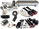 2011-up Dodge Charger / Chrysler 300 Complete Air Suspension Kit - LEVEL 3