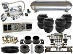 Complete FBSS Airbag Suspension Kit - 1964-1969 Lincoln Continental - LEVEL 1