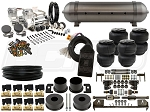 Complete FBSS Airbag Suspension Kit - 1964-1969 Lincoln Continental - LEVEL 2