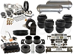 Complete FBSS Airbag Suspension Kit - 1964-1969 Lincoln Continental - LEVEL 3