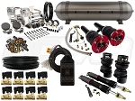Complete Air Suspension Kit - 2015-2017 BMW M3/M4 - LEVEL 2