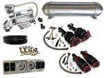 07-15 Mini Cooper (R55, R56, R57) Airbag Suspension Kit - LEVEL 1
