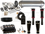 Complete Air Suspension Kit - 2008-2015 Scion xB - LEVEL 3