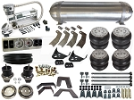 Mustang II Air Suspension Kit, Level 1