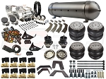 Mustang II Air Suspension Kit, Level 2