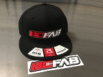 BC Fabrication Hat, Fitted