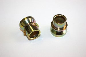"Misalignment Spacers - 3/4"" OD - pair"